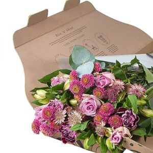 letterbox flowers uk
